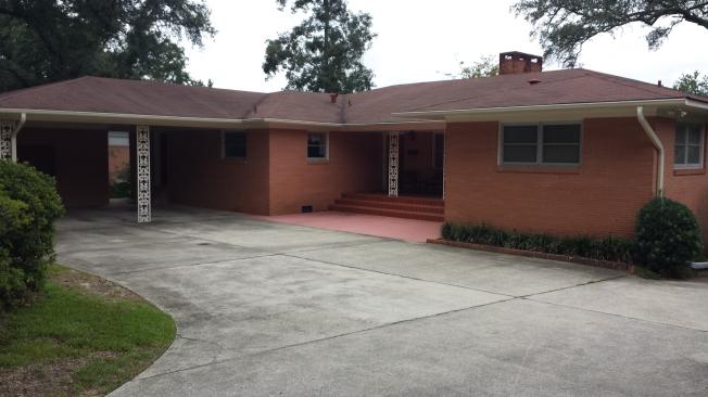 Pensacola Bayou Home
